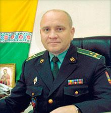 Полковник Зорій Ярослав Богданович