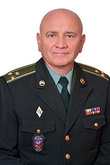 Зорій Ярослав Богданович, доцент, доктор педагогічних наук, полковник запасу