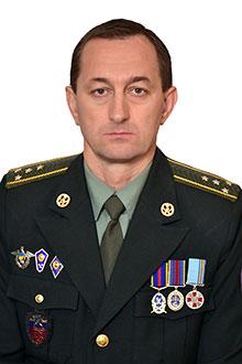 Балацький Олег В'ячеславович, викладач, майстер виробничого навчання, капітан запасу