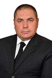 Данілов Олександр Володимирович Завідувач навчальної лабораторії, старший лейтенант запасу