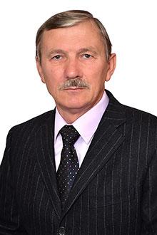 Обертюк Анатолій Олександрович Майстер виробничого навчання, старший прапорщик у відставці