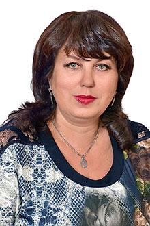 Ревега Валентина Валеріївна Провідний фахівець
